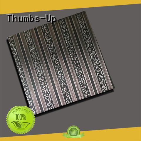 430 etching process step by step plate wholesale for hotel