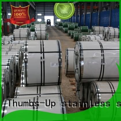 Thumbs-Up jisco perforated steel strip factory for vehicles