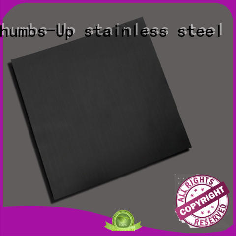 colorful stainless steel laminate champagne wholesale for store