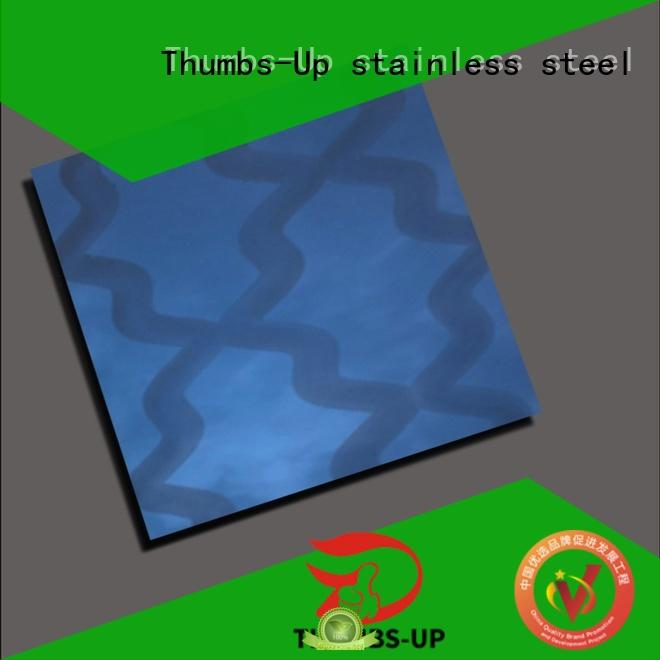 drawing stainless steel sheet nano supplier for villa