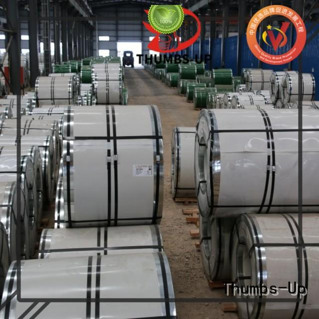 Thumbs-Up jisco carbon steel plate wholesale for vehicles