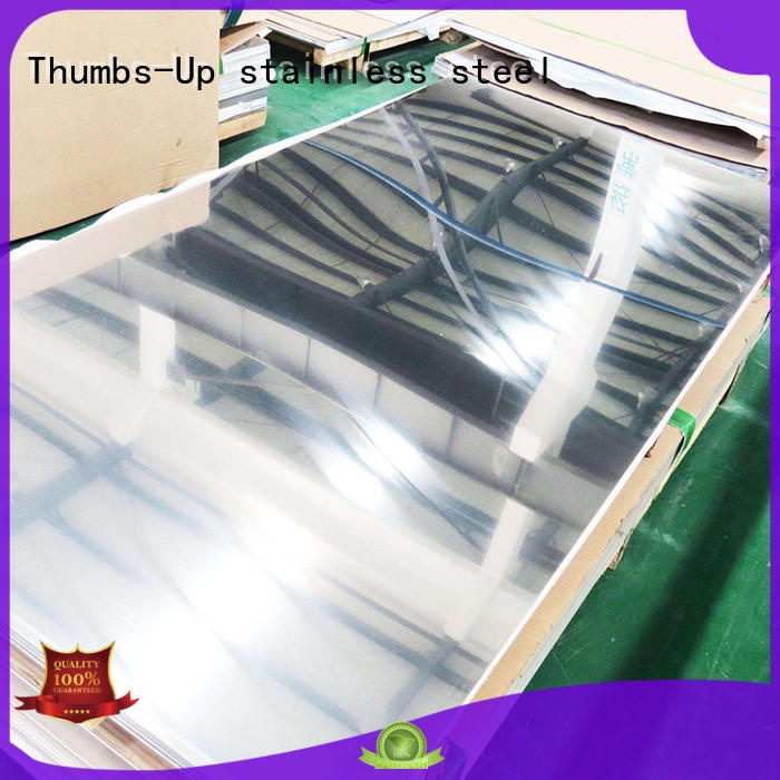 316 magnetic board for stainless steel fridge 2b factory for industry