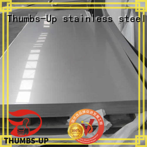 rolled stainless steel chopping board manufacturer for bridge Thumbs-Up