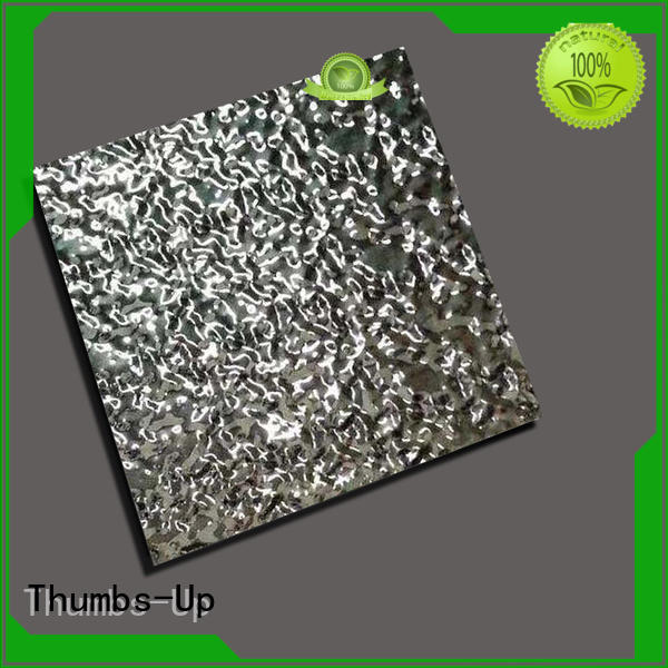 Thumbs-Up interior best place to buy metal stamping supplies supplier for signboard