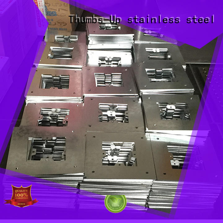 430 cheap metal laser cutting machine stainless manufacturer for building