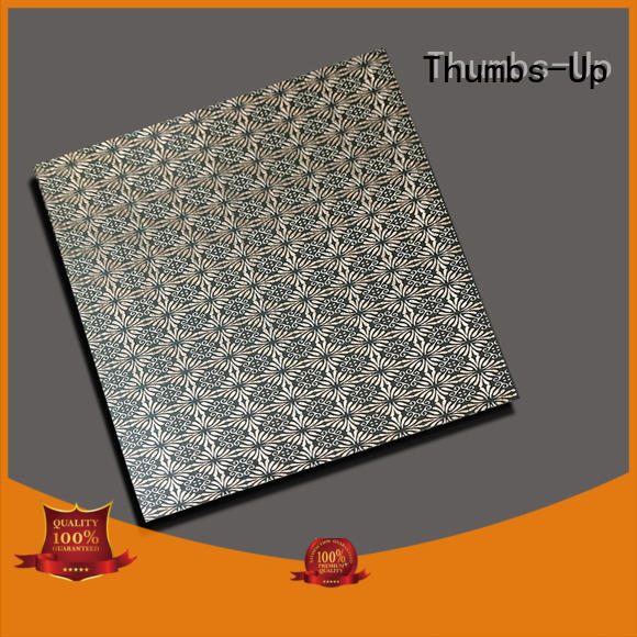 316 stainless steel designer sheets cloth supplierfor cabinet