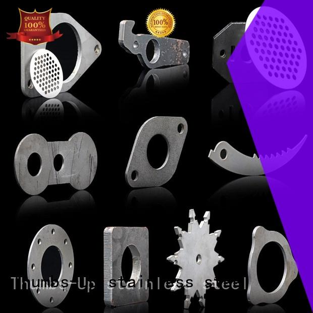 Thumbs-Up etching water laser cutter manufacturer for store
