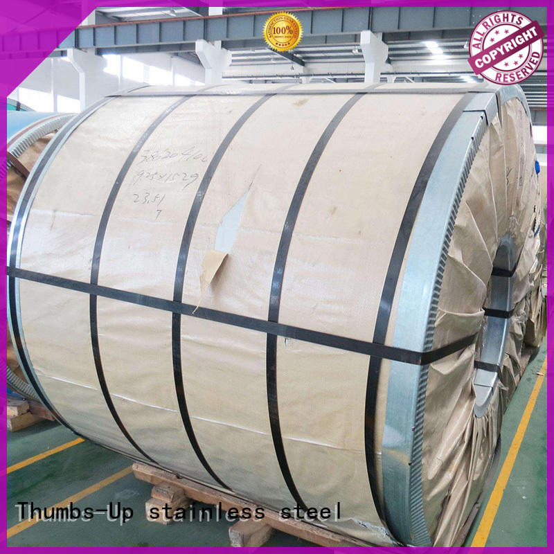 cold rolled stainless steel coil quality for kitchen ware Thumbs-Up