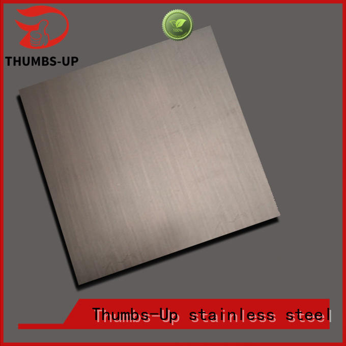 stainless steel sheet cost coffee gray Thumbs-Up Brand company