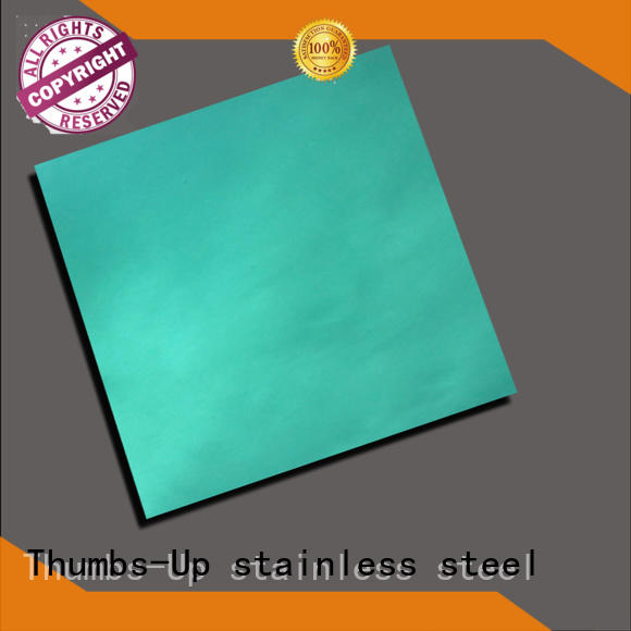 drawing stainless steel plate radium customized for building