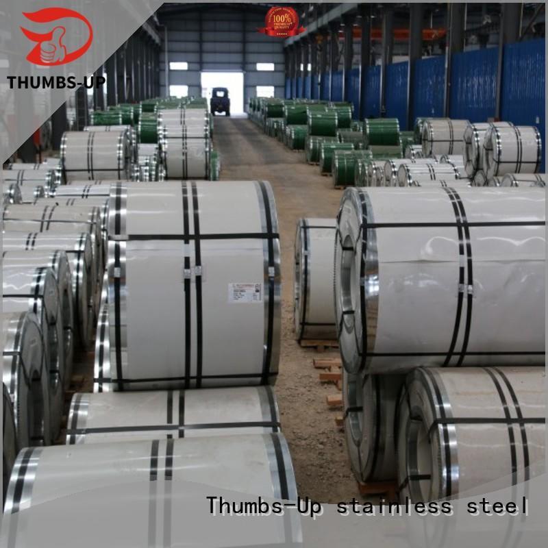 petroleum foodstuff Thumbs-Up Brand thin stainless steel sheet metal
