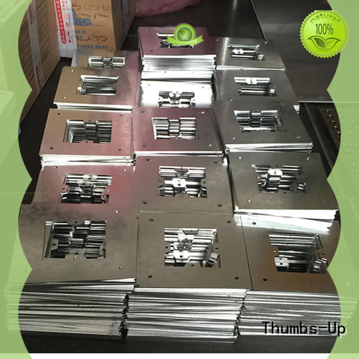 Thumbs-Up 430 textile laser cutting machine price manufacturer for store