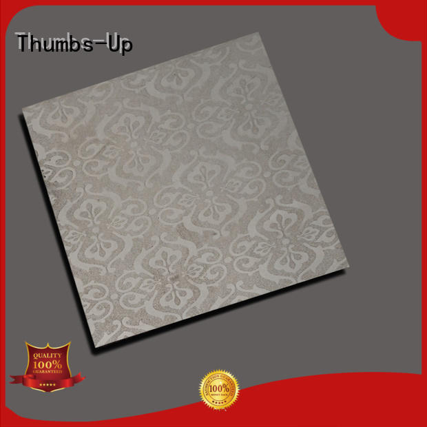 Thumbs-Up gold stainless steel finishes wholesale for elevator