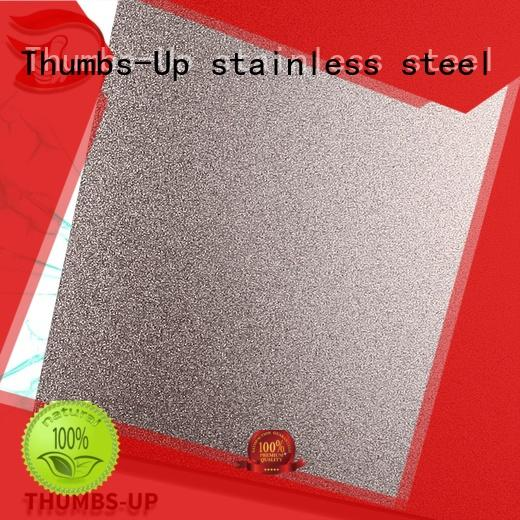 Thumbs-Up coating steel l plate wholesale for cabinet