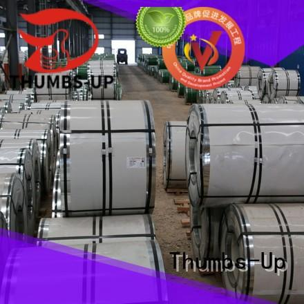baosteel stainless steel sheet roll manufacturer for vehicles Thumbs-Up