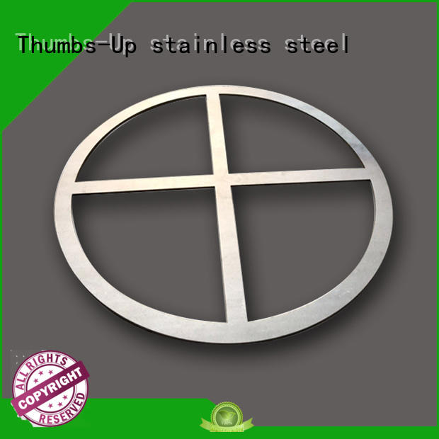 Thumbs-Up ring laser custom manufacturer for building