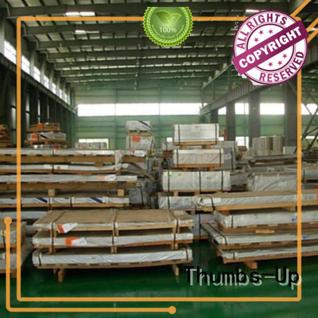 Thumbs-Up 304 silver magnetic board factory for machine