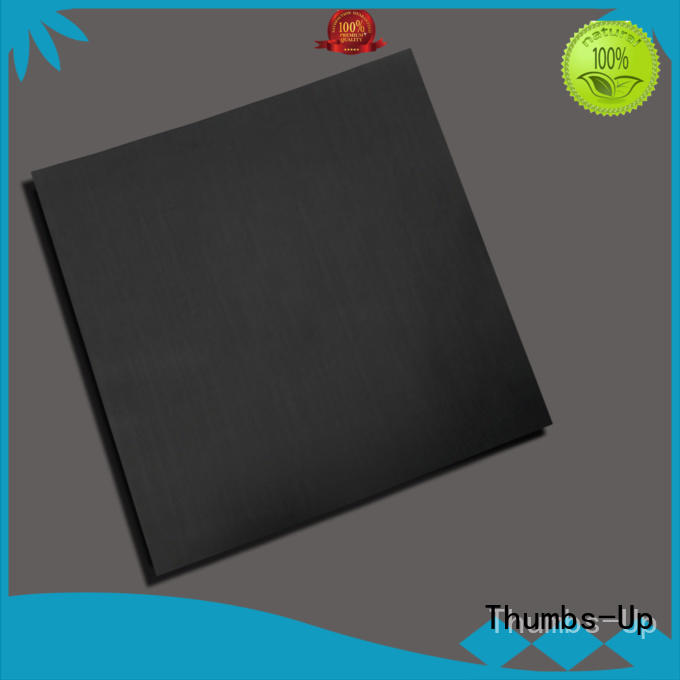 forged decorative stainless steel sheet supplier for villa Thumbs-Up