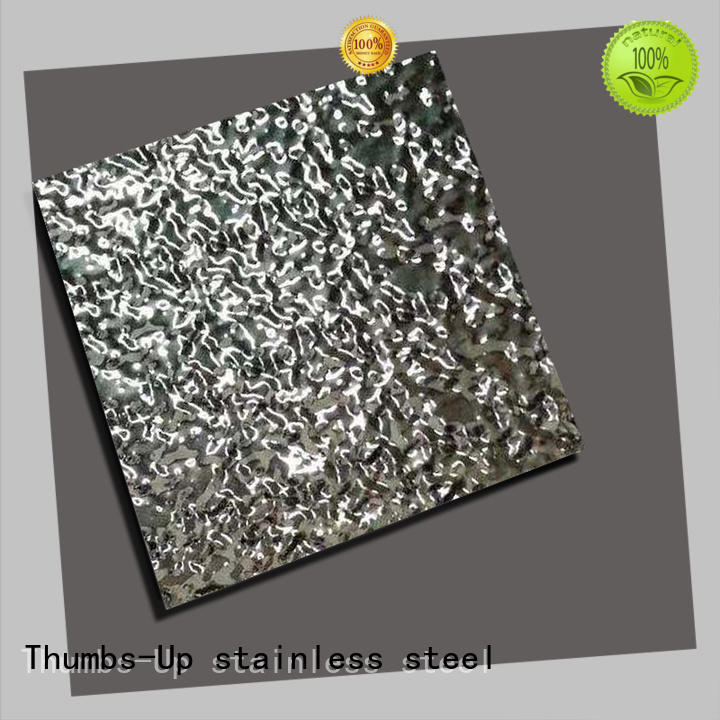 interior stainless checkered plate manufacturer for kitchen