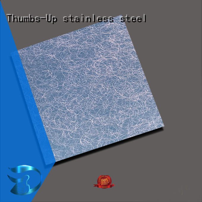 stainless steel sheet cost gold gold Thumbs-Up Brand