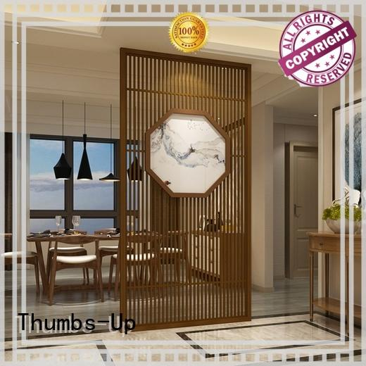 Thumbs-Up classic movable partition manufacturer for hotel